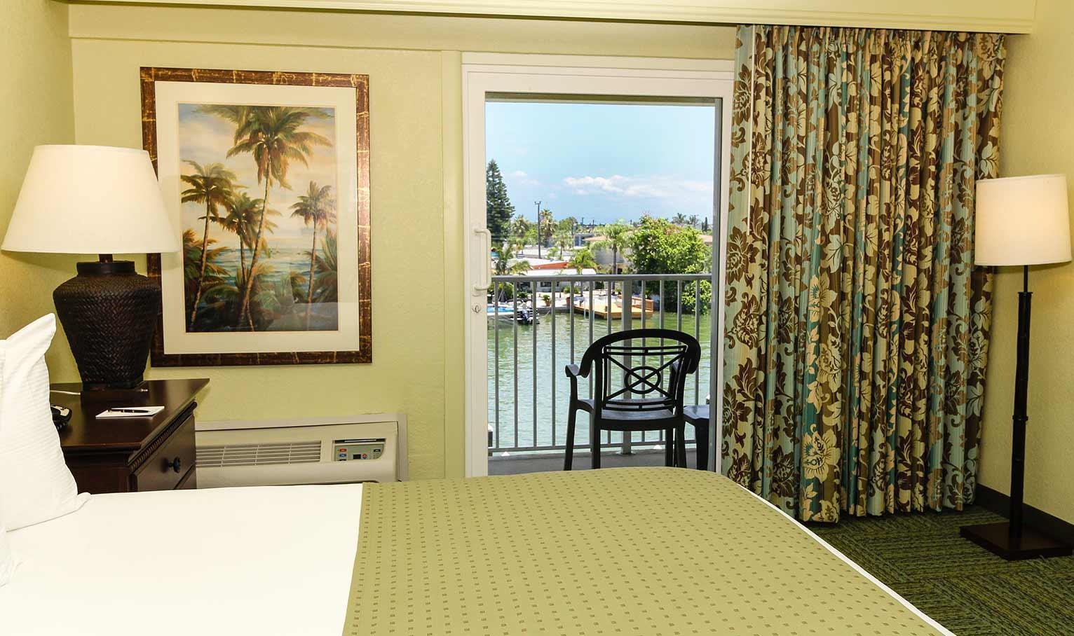King Room Marina
