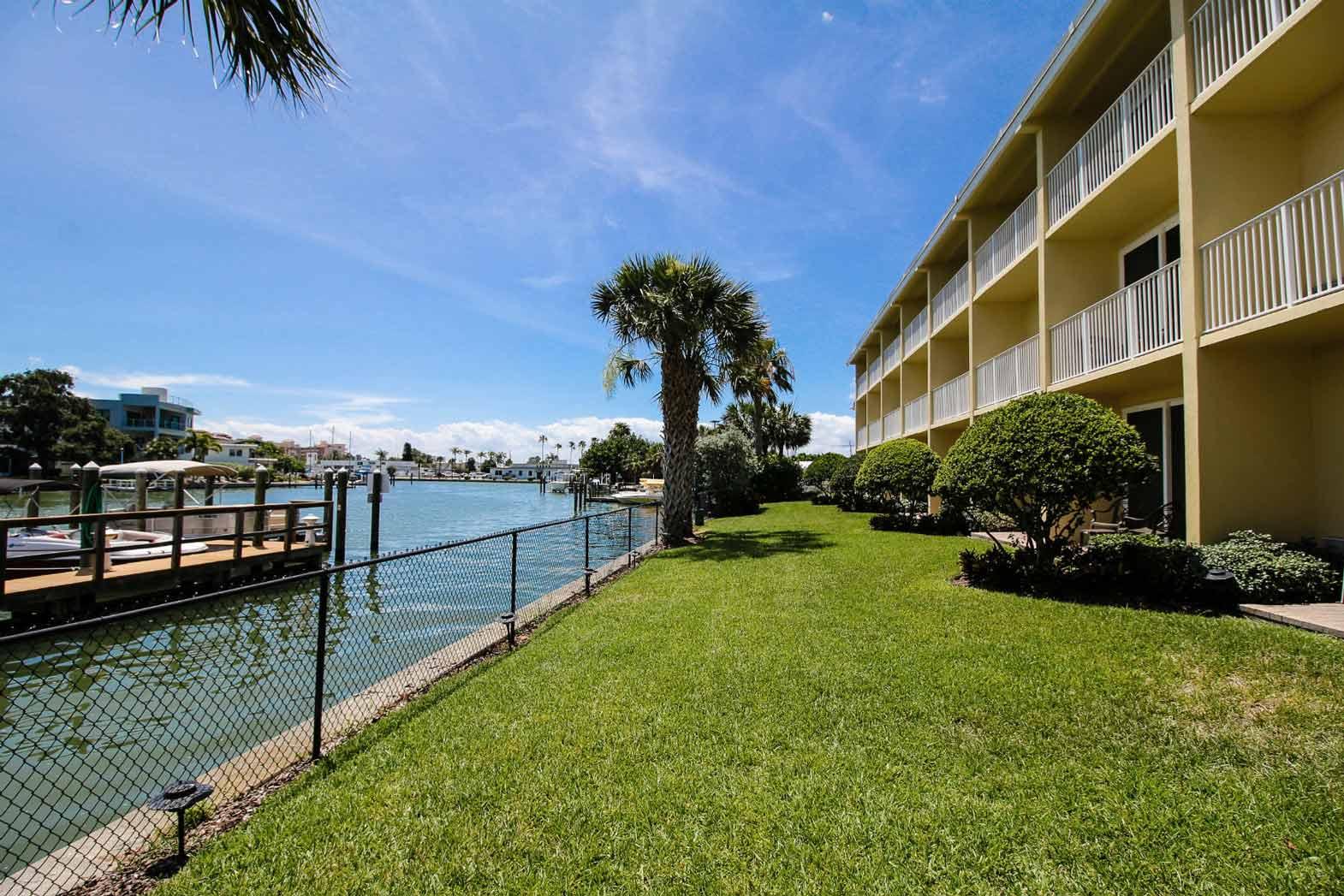 Treasure Bay Resort and Marina Garden
