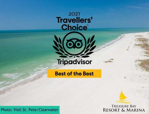 Treasure Island, Florida: 16 Reasons It Earned a Spot on TripAdvisor's Top 20 List