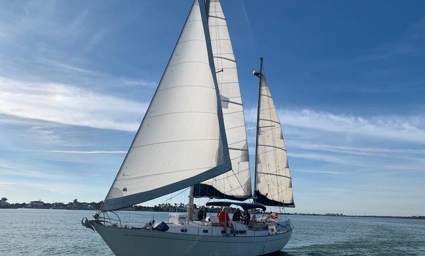 Set Sail Treasure Bay Resort & Marina