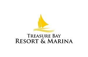 Treasure Bay Resort and Marina Logo